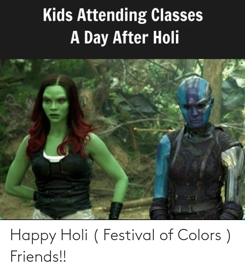 holi: Happy Holi ( Festival of Colors ) Friends!!