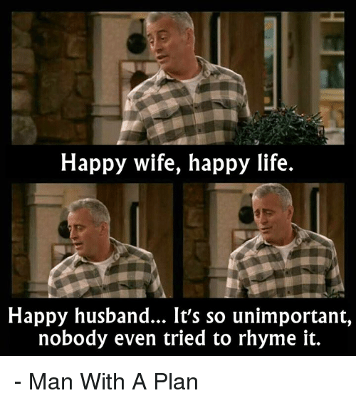 Funny Husband And Wife Meme : Funny rhyming memes of on sizzle my daughter