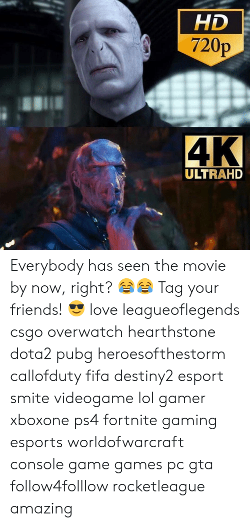 hearstone: HD  720p  ULTRAHD Everybody has seen the movie by now, right? 😂😂 Tag your friends! 😎 love leagueoflegends csgo overwatch hearthstone dota2 pubg heroesofthestorm callofduty fifa destiny2 esport smite videogame lol gamer xboxone ps4 fortnite gaming esports worldofwarcraft console game games pc gta follow4folllow rocketleague amazing