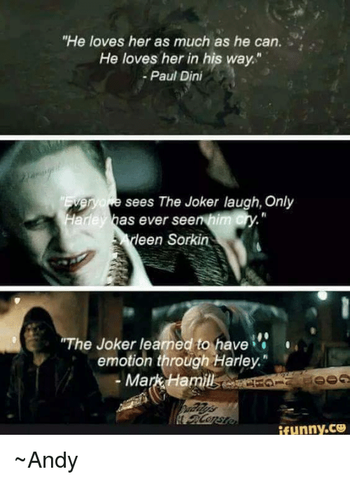 joker laugh