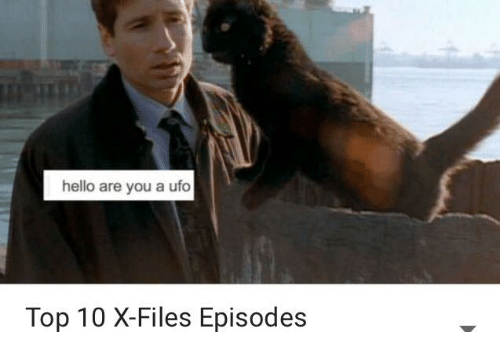 top files episodes reddit