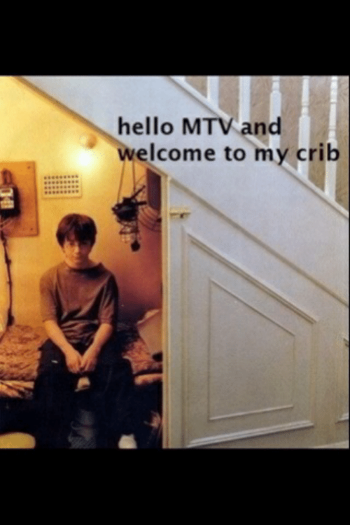 Welcome To My Crib: hello MTV and  welcome to my crib