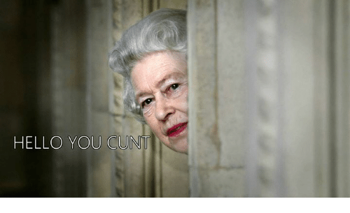 Hello, Cunt, and Dank Memes: HELLO YOU CUNT