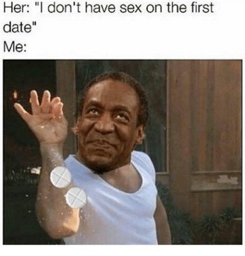 Is It Bad To Have Sex On The First Date