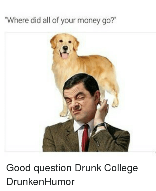 Question about college?