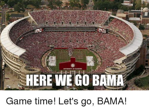 go go bama Take a quick look at some key things you might want to know about the university of alabama as a prospective student visit viewbookuaedu to learn more about ua today.