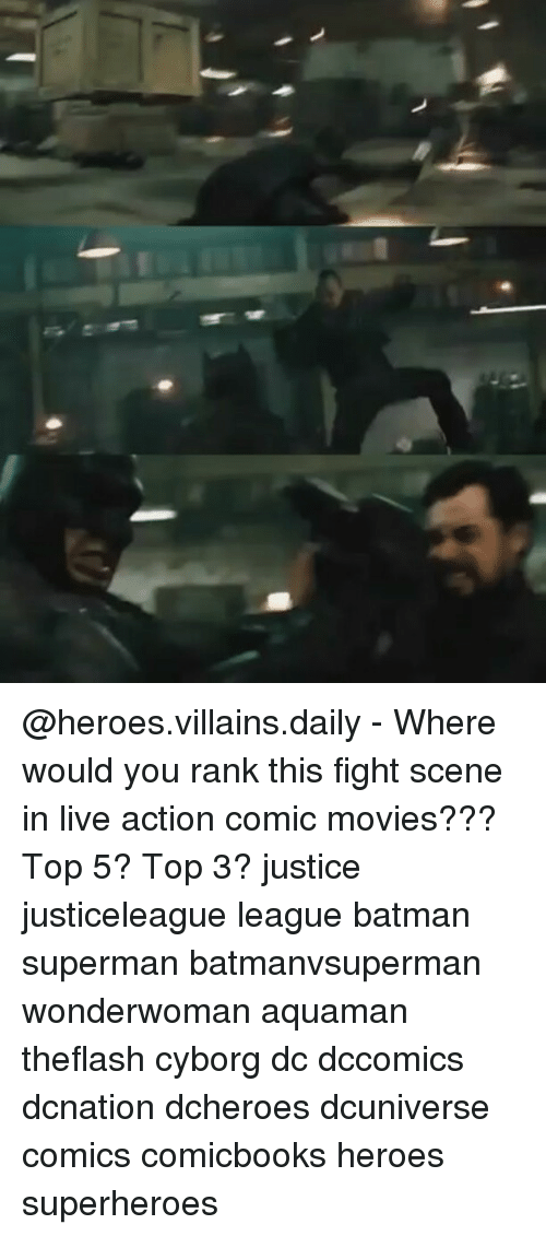 Fight Scenes Are Like Learning A Dance You Learn It Move: 25+ Best Memes About Fight Scenes