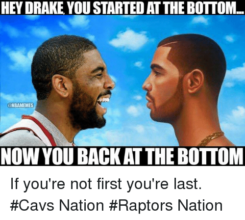 If You Re Not First You Re Last Quote: 25+ Best Memes About NBA