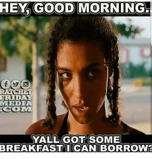 Jamaican Good Morning Meme : Best memes about good morning friday