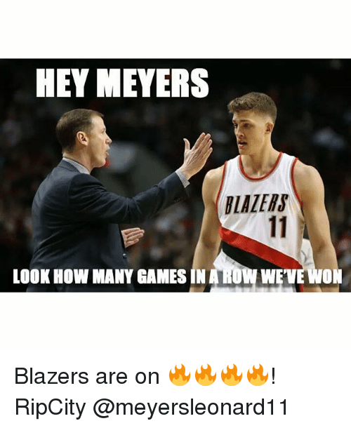 2406 Funny Daquan Memes Of 2016 On Sizzle: Funny Portland Trail Blazers Memes Of 2016 On SIZZLE