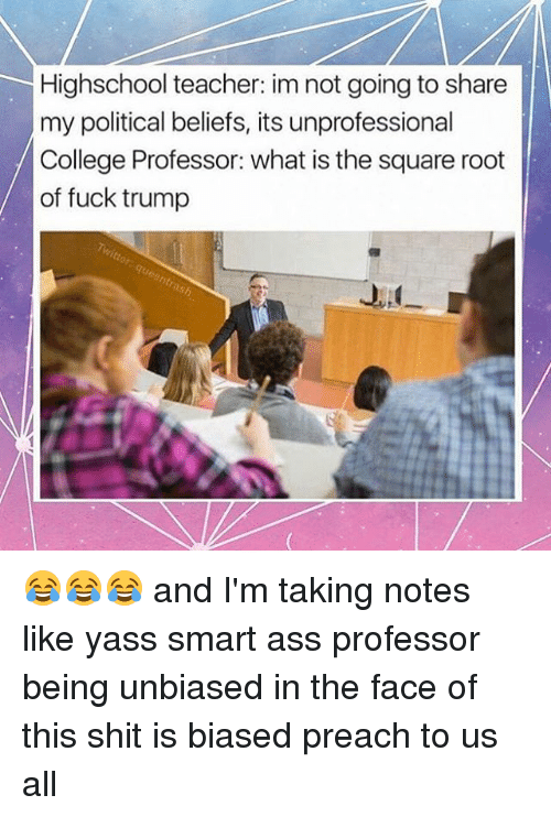 A Similar Post By Severus Snape Is Trumpet Detailed How His Teachers Warned Against The Strictness Of Professors While Professor Appaly Hits