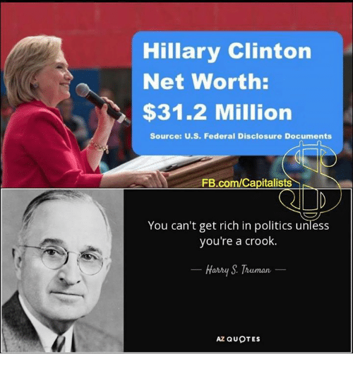 Harry S Truman Quotes: Funny Capitalist Memes Of 2017 On SIZZLE
