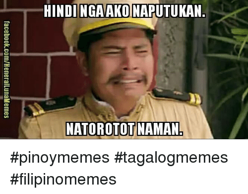 Funny Meme Pics Tagalog : Funny filipino language memes of on sizzle