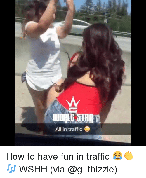 how to have fun in the