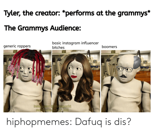 dis: hiphopmemes:  Dafuq is dis?