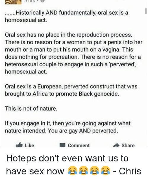Pictures hetrosexual oral sex