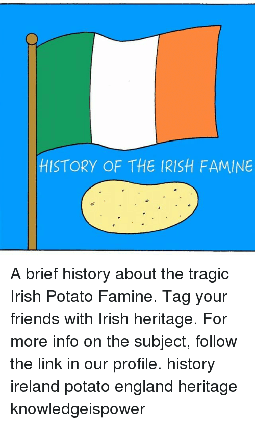 a comparison of the articles by connell and woodham smith on the effects of the irish potato famine  Ireland's great potato famine induced a massive wave of irish but the great irish famine that of irish immigration to america woodham-smith.
