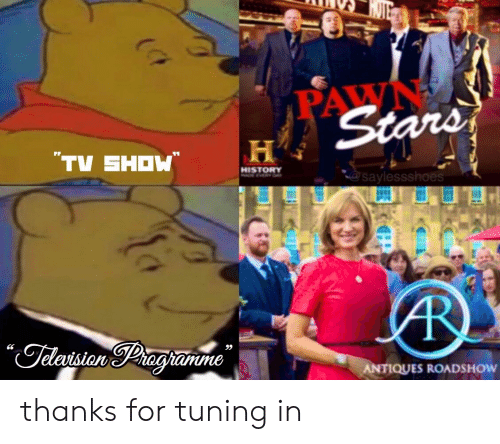 antiques roadshow: HISTORY  saylessshoes  ision  ANTIQUES ROADSHOW thanks for tuning in