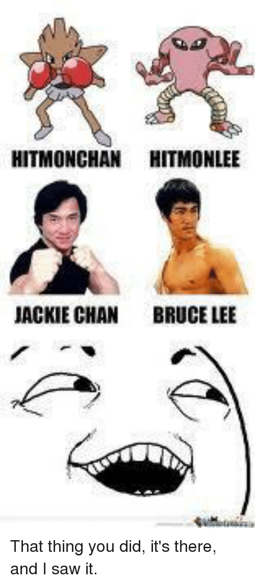 Funny Jackie Chan Memes of 2017 on SIZZLE | Jacki Chan