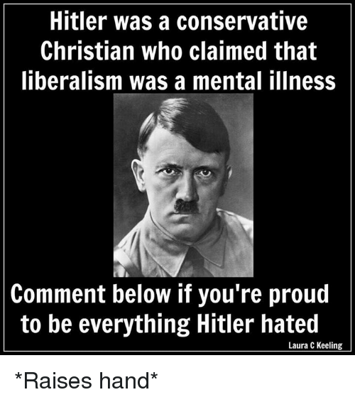 was hilter mentally ill Hitler remained at the hospital for a month and may have been treated with hypnosis, which was the usual treatment at that time for war neurotics, although it seems unlikely that hypnosis could.