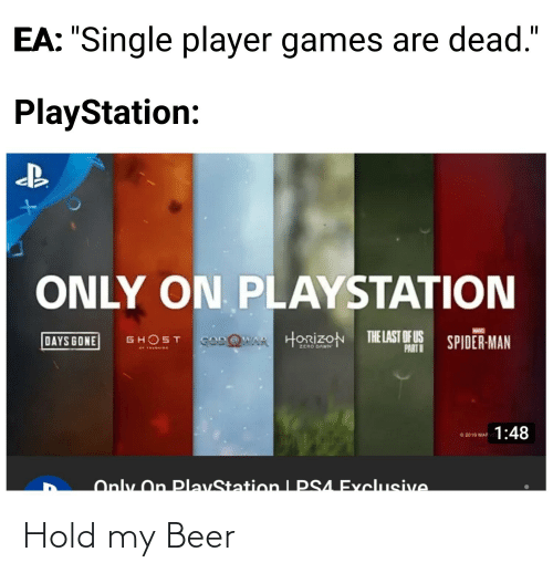 hold my beer: Hold my Beer