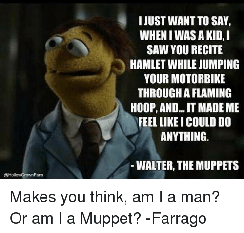 Muppet Christmas Meme: Funny The Muppets Memes Of 2016 On SIZZLE