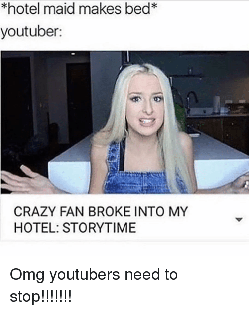 Funny Youtuber Memes of 2017 on SIZZLE   Story Time