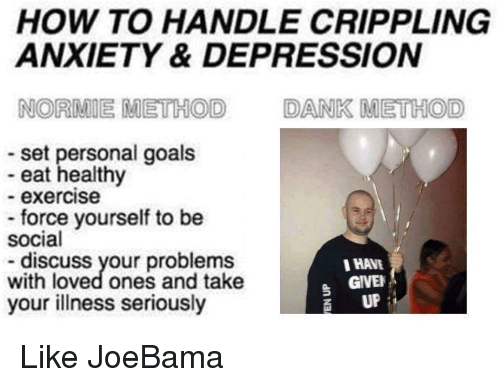 Funny Memes For Depression : Funny exercise memes of on sizzle dank