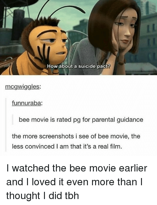 who plays the girl in the bee movie