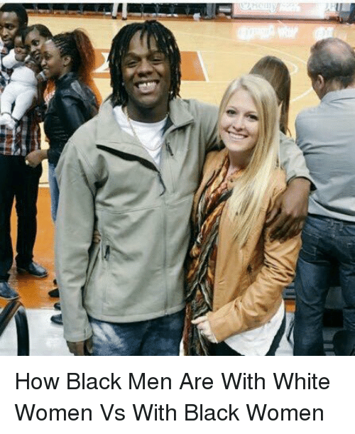 Dating a black girl vs a white.girl