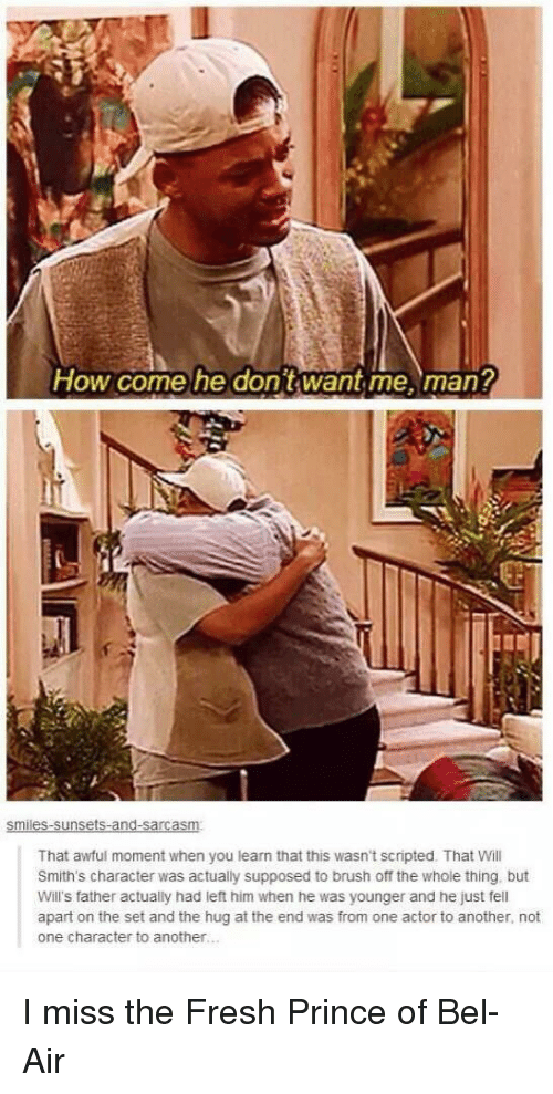 Funny Fresh Prince of Bel-Air Memes of 2016 on SIZZLE