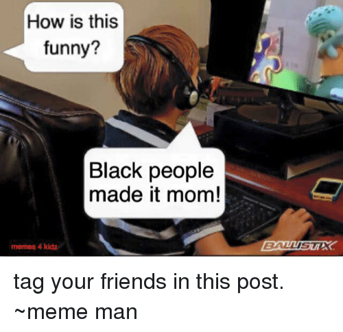 Funny Meme Black People : Best memes about funny black people