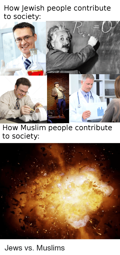 how to contribute to society