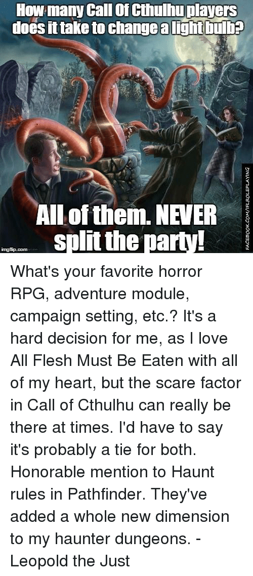 call of cthulhu rpg how to play