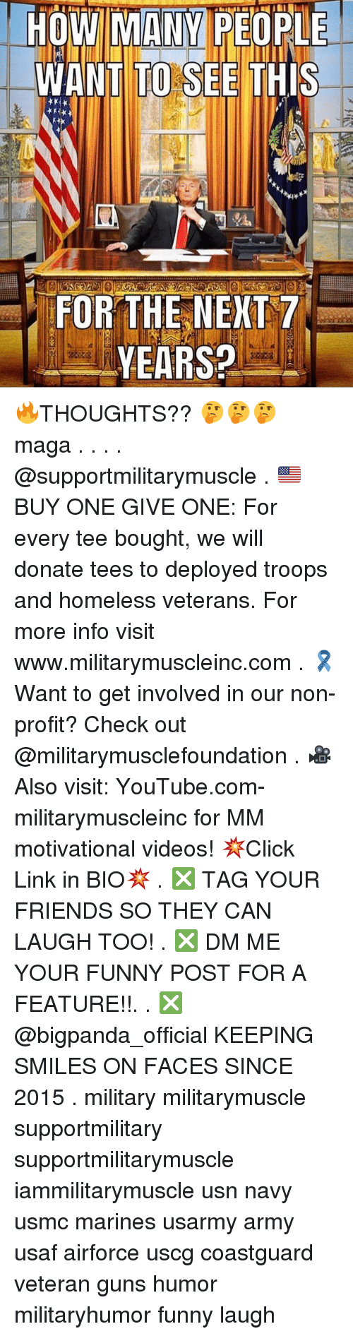 Friends, Funny, and Guns: HOW MANY PEOPLE  WANT TO SEE THIS  K1  FOR THEI EXT 7  YEARS? 🔥THOUGHTS?? 🤔🤔🤔 maga . . . . @supportmilitarymuscle . 🇺🇸BUY ONE GIVE ONE: For every tee bought, we will donate tees to deployed troops and homeless veterans. For more info visit www.militarymuscleinc.com . 🎗Want to get involved in our non-profit? Check out @militarymusclefoundation . 🎥Also visit: YouTube.com-militarymuscleinc for MM motivational videos! 💥Click Link in BIO💥 . ❎ TAG YOUR FRIENDS SO THEY CAN LAUGH TOO! . ❎ DM ME YOUR FUNNY POST FOR A FEATURE!!. . ❎ @bigpanda_official KEEPING SMILES ON FACES SINCE 2015 . military militarymuscle supportmilitary supportmilitarymuscle iammilitarymuscle usn navy usmc marines usarmy army usaf airforce uscg coastguard veteran guns humor militaryhumor funny laugh