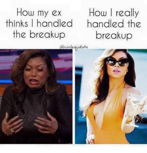 the reasons behind the breakups in a relationship Understanding the reasons behind your breakup often times when there is a breakup, one feels as if they were completely blindsided one day you're getting along fine and everything seems great, then the next thing you know you're alone.