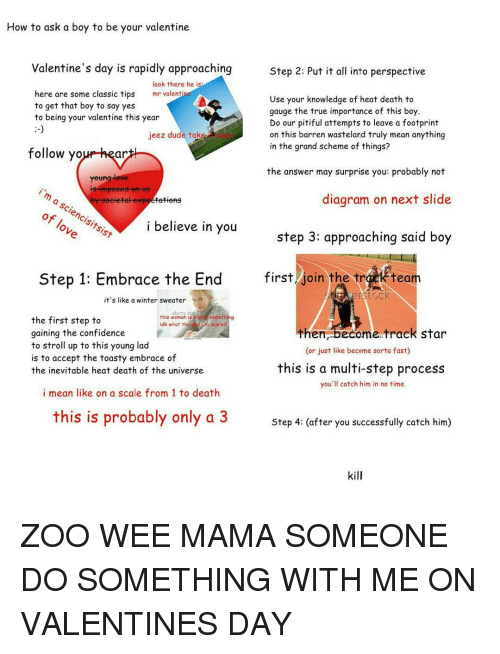 when someone pronounces it valentines day meme as me memes - Funny Zoo Wee Mama Memes of 2017 on SIZZLE