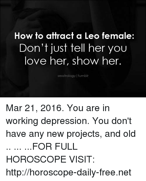 How To Show A Leo Man You Love Him
