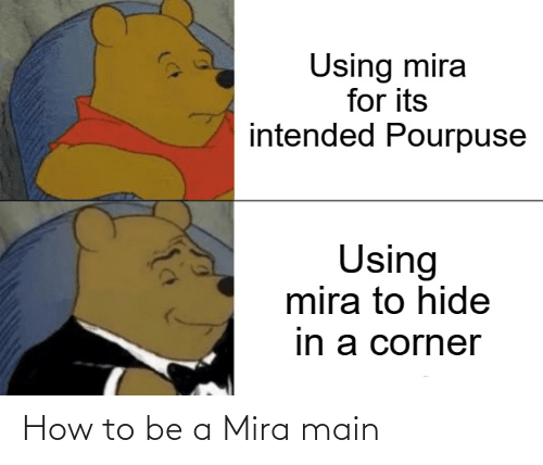mira: How to be a Mira main