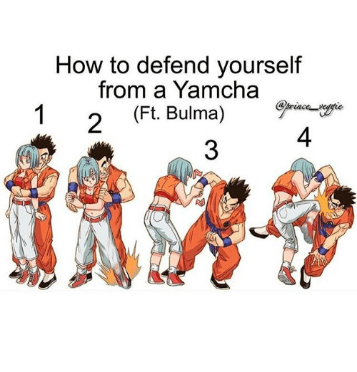 Search Yamcha Meme Memes on me.me