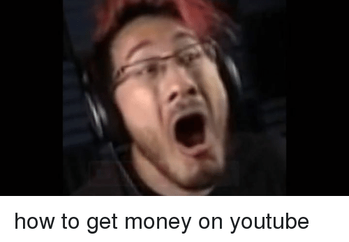 Youtubeable: how to get money on youtube