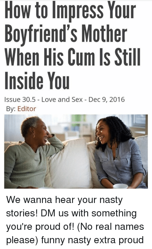 nasty stories to read