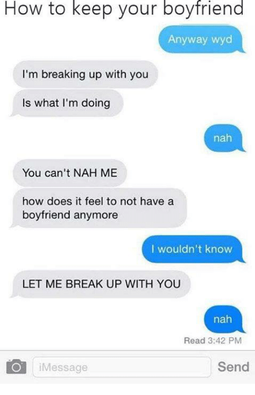 how to break up us