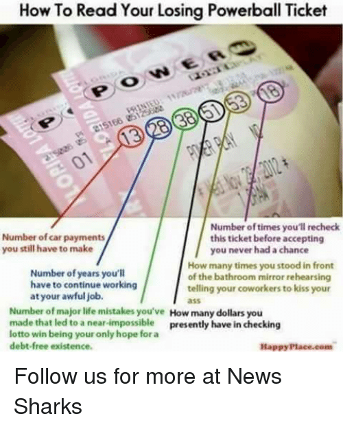 25+ Best Memes About How Many Times And Powerball