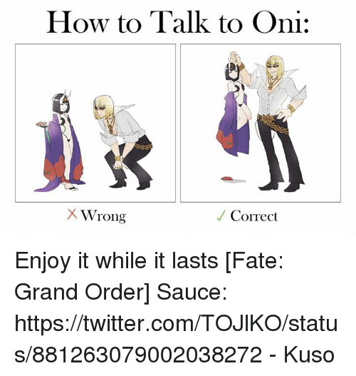 fate grand order how to get statues