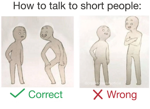 how to talk with a lisp