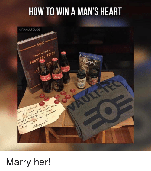 How to win a man's heart dating