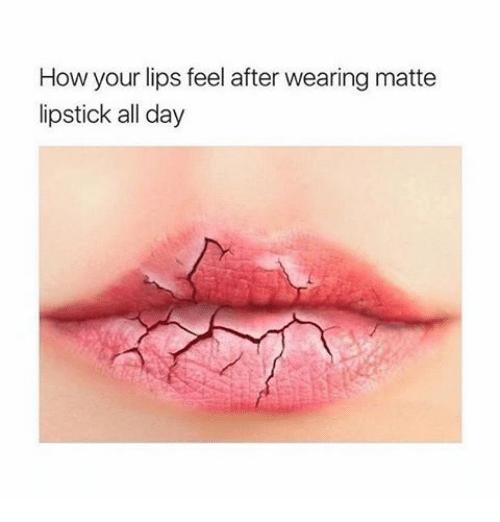 how to make your lipstick all day
