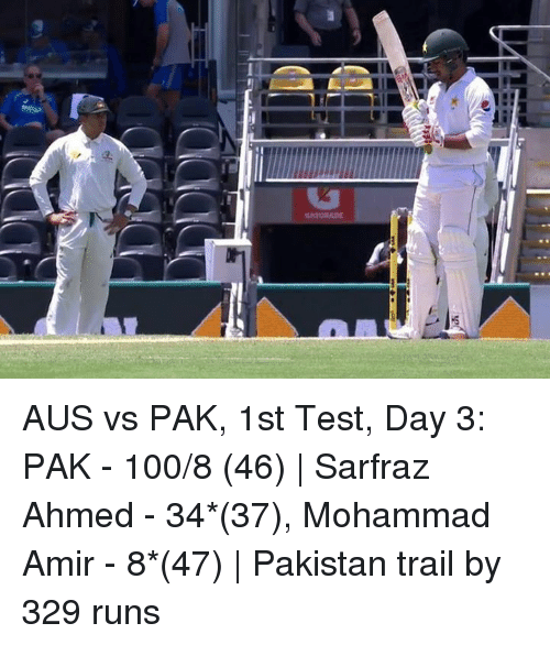 pak vs aus - photo #20