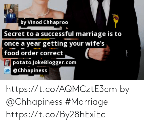Marriage: https://t.co/AQMCztE3cm by @Chhapiness #Marriage https://t.co/By28hExiEc